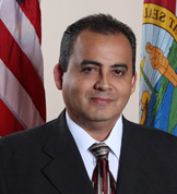 Image of Councilperson Ivan Pacheco