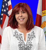 Image of Councilperson Lily Stefano
